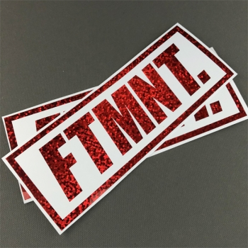 FTMNT (Fendersticker) - Sticker