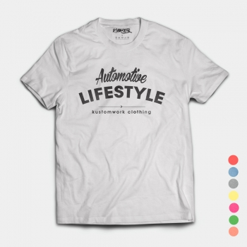 Automotive Lifestyle - Shirt
