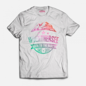 "Limited Wörthersee ""Back To The Roots"" - Shirt"